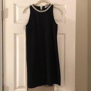 Black Audrey Hepburn dress